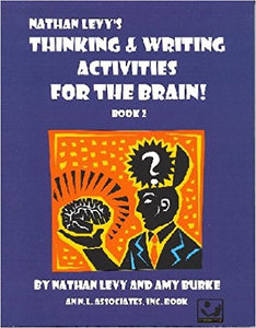 Thinking & Writing Activities for the Brain (Book 2)