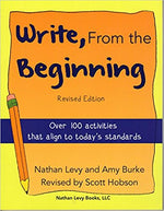 Write, From the Beginning (revised edition)