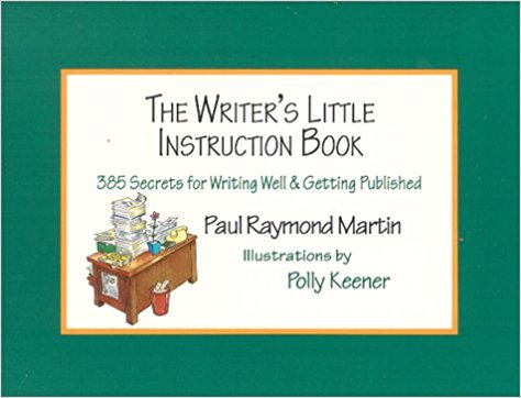 The Writer's Little Instruction Book