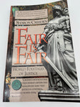 Fair Is Fair: World Folktales of Justice
