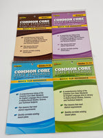 Quick Flip Chart - Common Core State Standards ELA