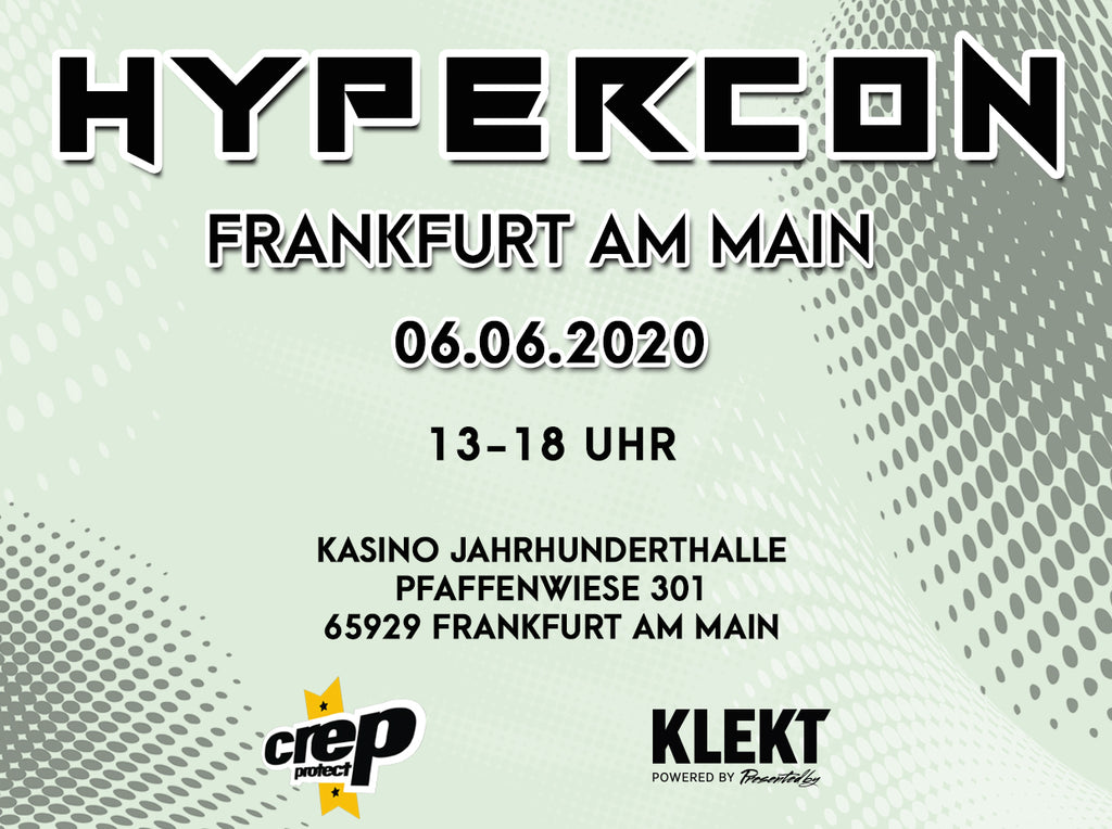 HYPERCON Frankfurt am Main 06.06.2020