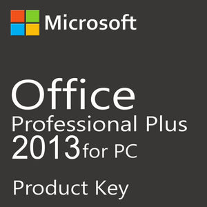 register microsoft office 2013 product key