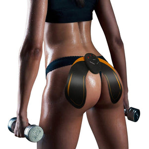 EMS Hip Trainer™ Muscle Stimulator - Butt Lifting Buttock /Toner Trainer