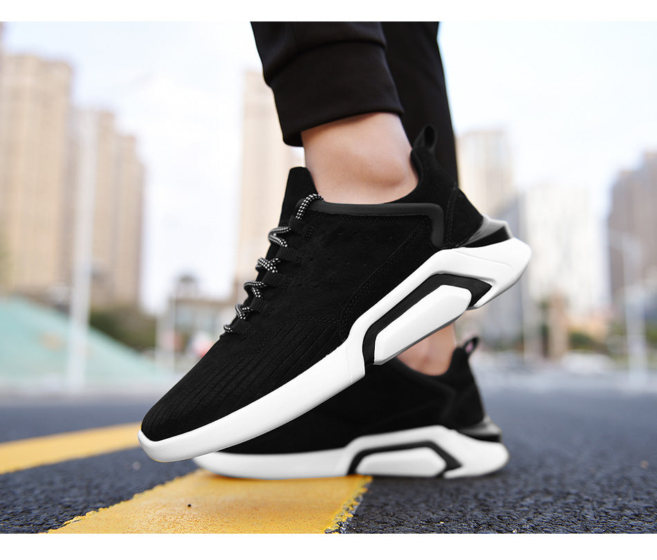 Men Sneakers Casual Shoes