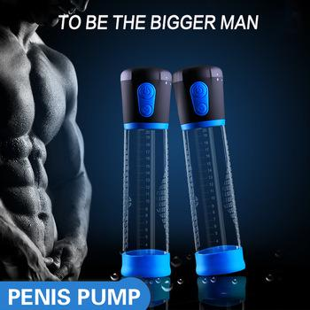 Power Controller Penis Extender Pump