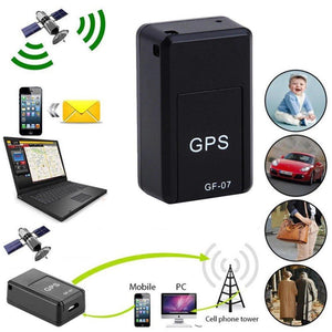 Mini GPS Tracker Device