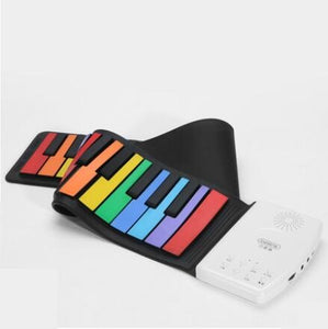 Portable Handheld Piano