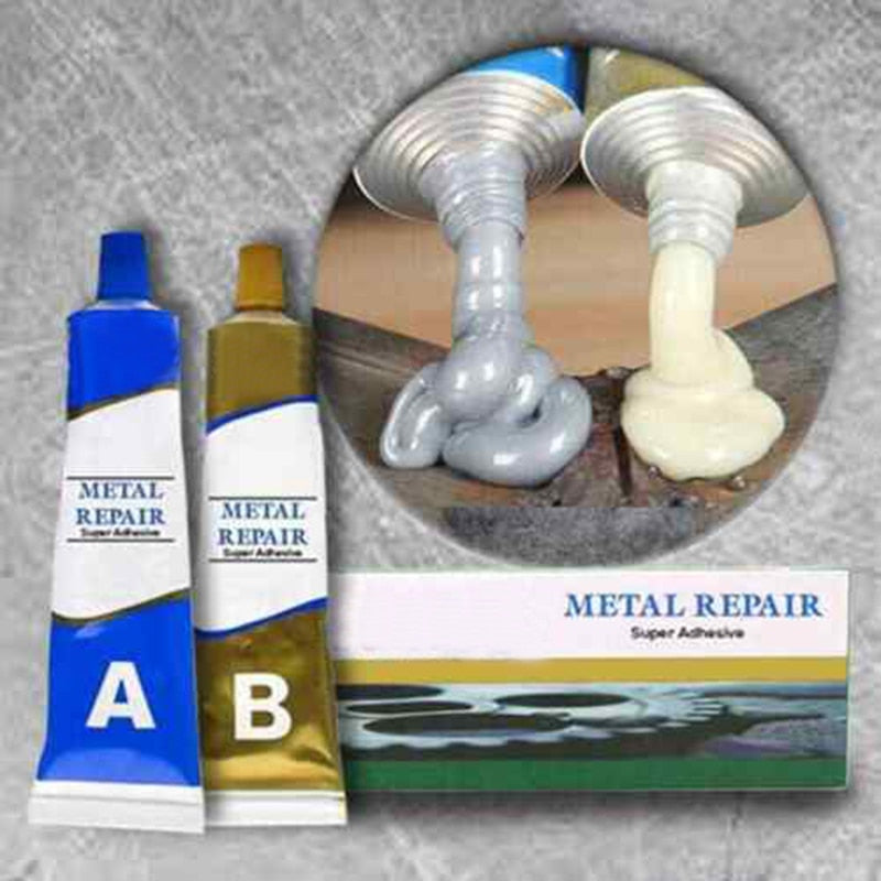 Miracle Welding Glue