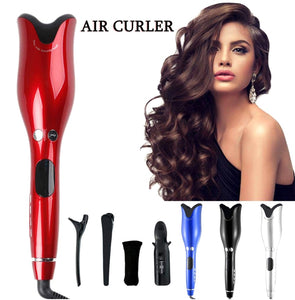 The Ultimate Beauty Curler
