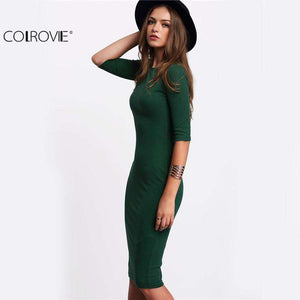 Summer Style Women Bodycon Dresses