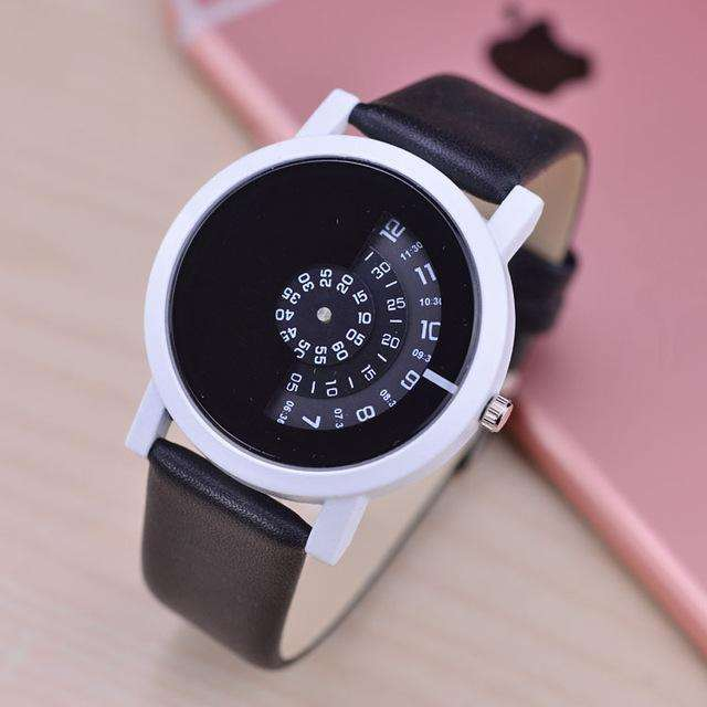 BGG creative design wrist watch