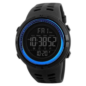 Luxury Brand Mens Sports  watch