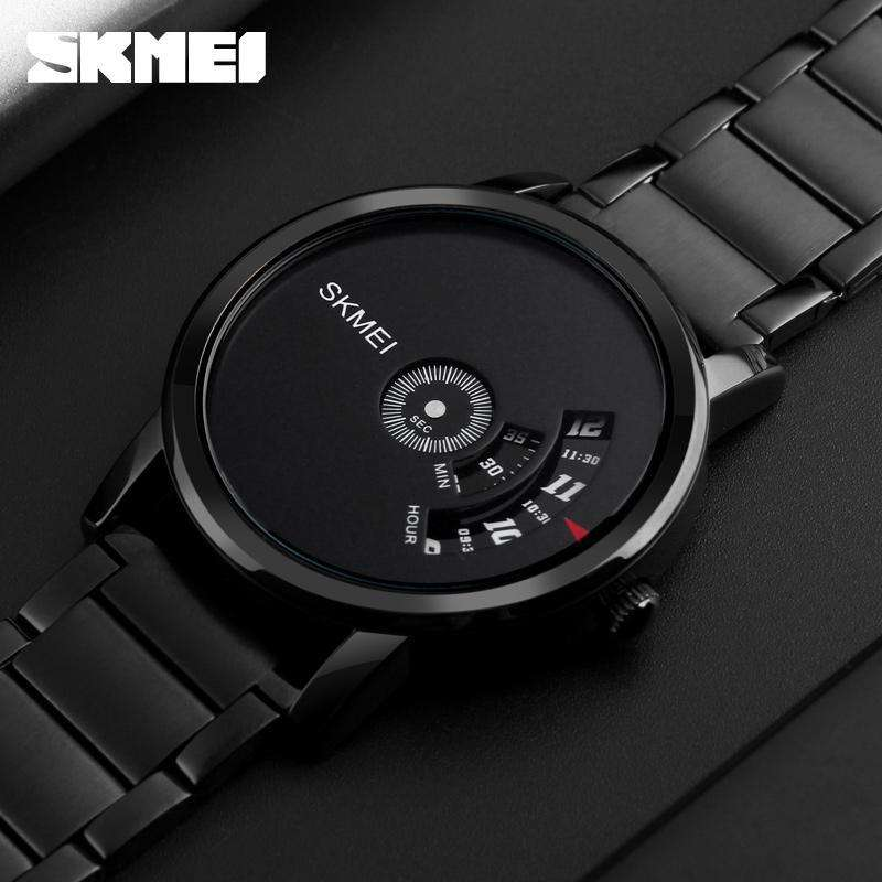 Skmei Quartz Watches Top