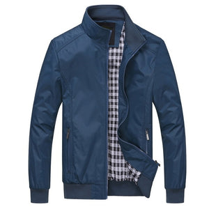 Men Spring Autumn Outerwear