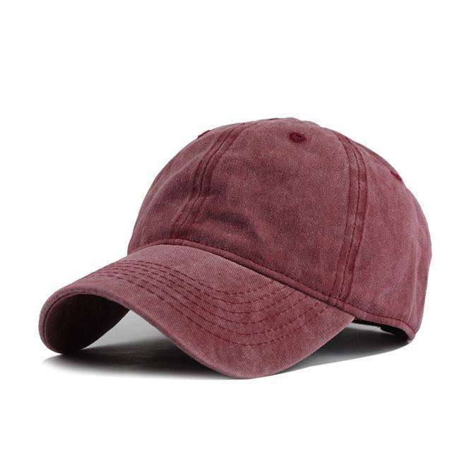 Unique Age Unisex couple cap