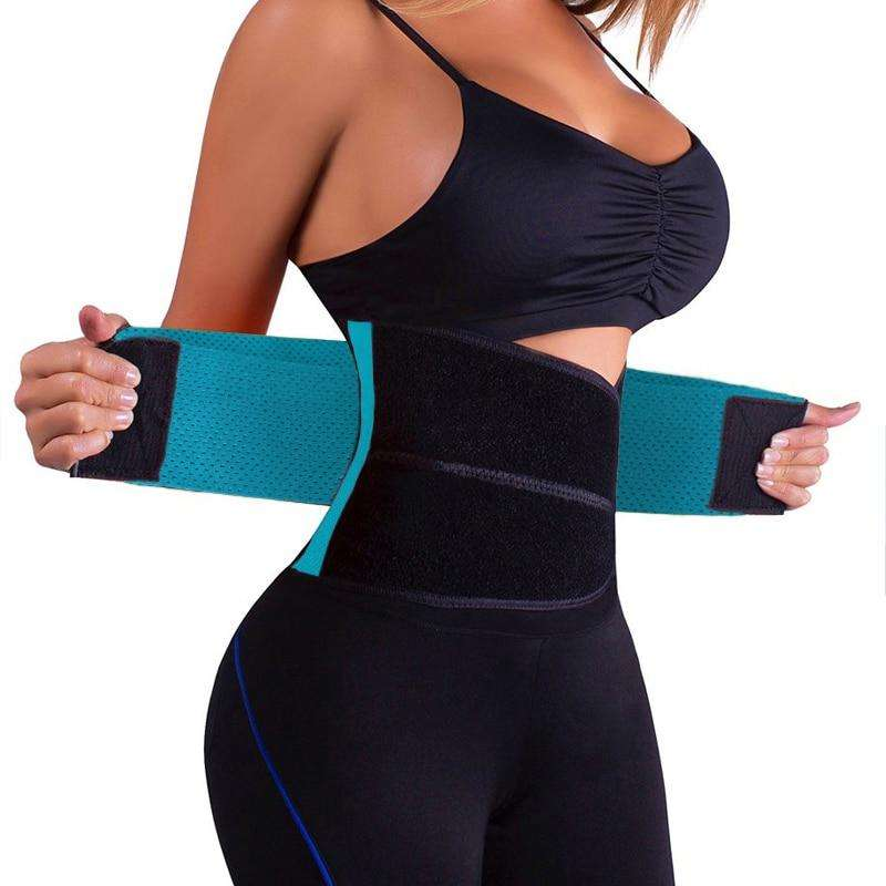 Adjustable Slimming Belt