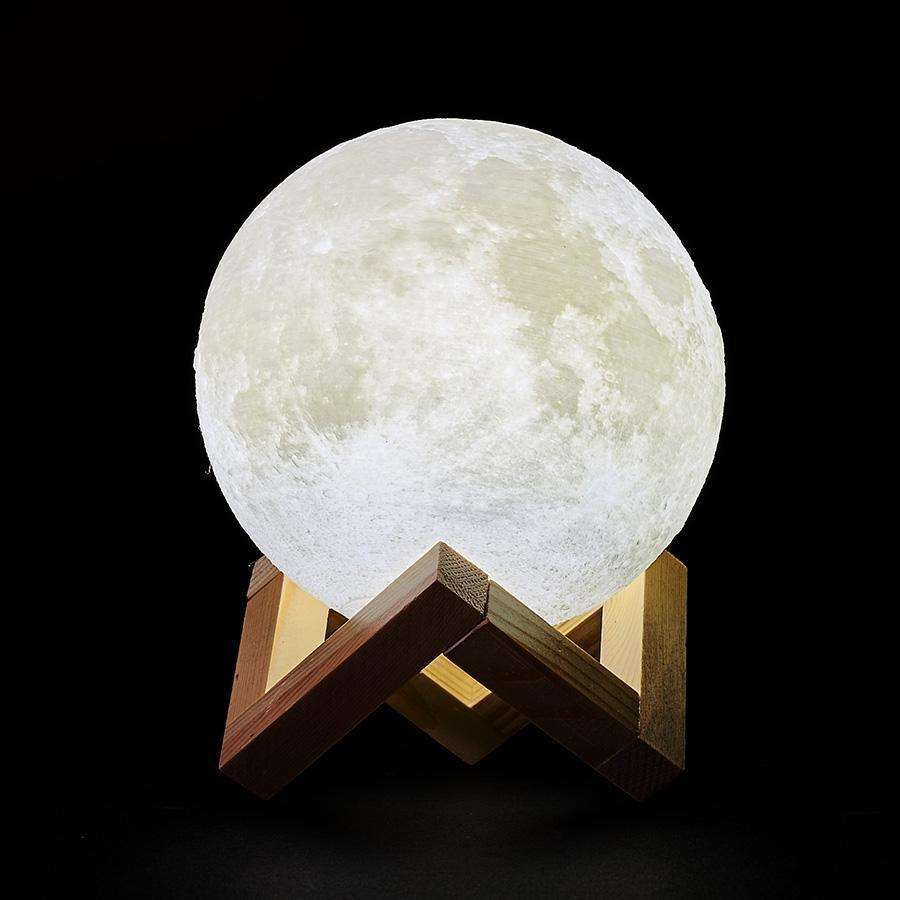 3D MAGICAL MOON LIGHT