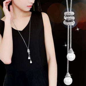 Collier Femme Long Necklaces