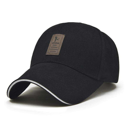 Unique Age Adjustable Cap