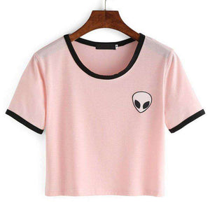New Women Teenagers Tops