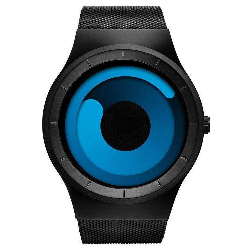 Creative Rotation Men Watches