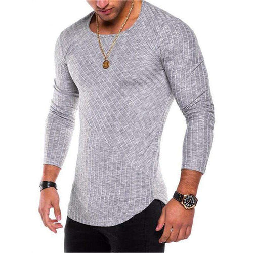 Summer long sleeve t shirt