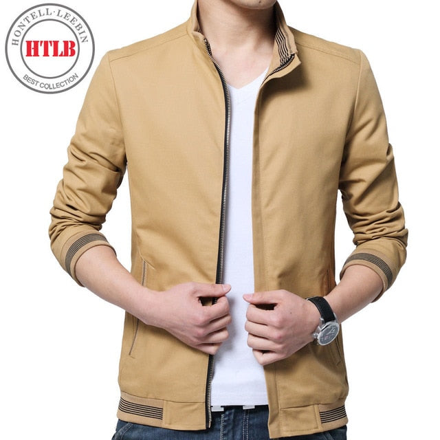 Jacket Coat Men's Fashion