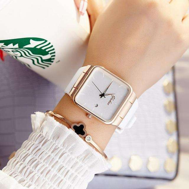 Unique Age Luxury Dress Watch