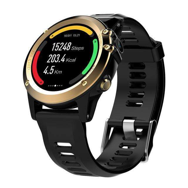 Unique Age Smart Watch