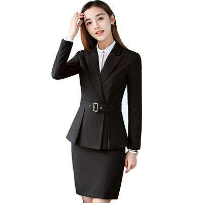 New Uniform Designs For Office