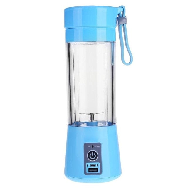 PORTABLE USB ELECTRIC JUICER ( buy 3 get 1 free )