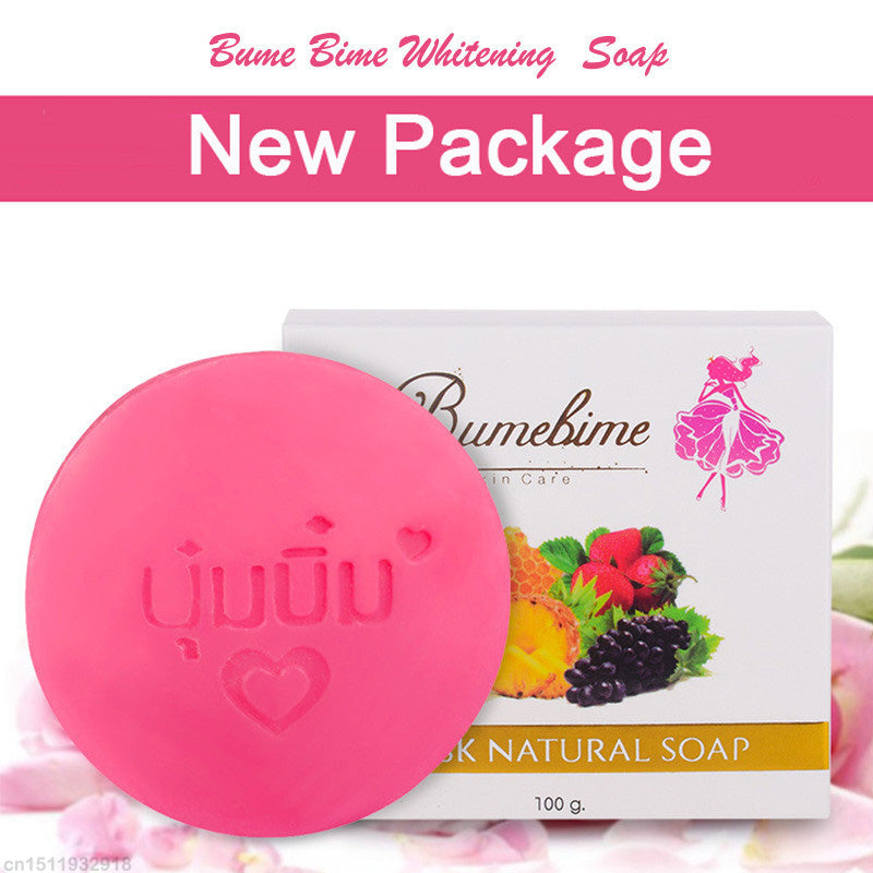 Instant Miracle Whitening Soap(Buy 3 Get 1 Free)