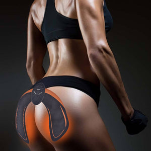 HIP & GLUTES MUSCLE TRAINER