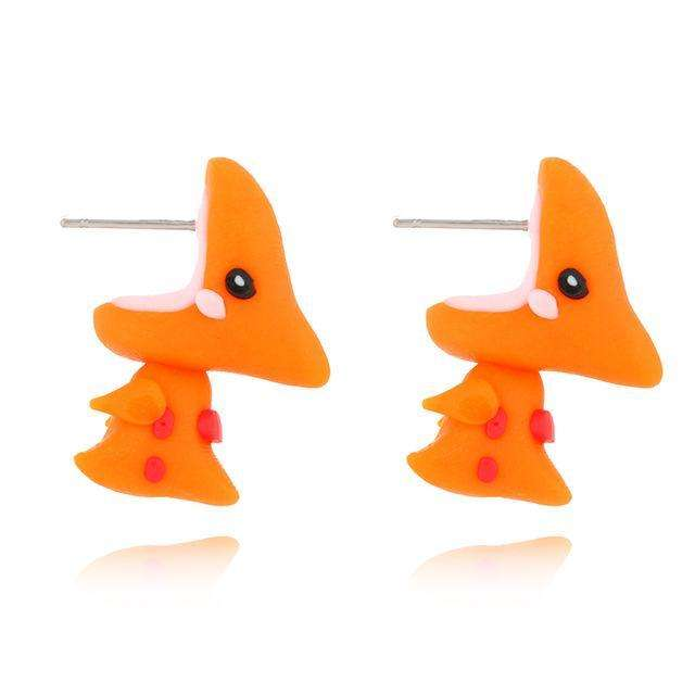 Fashion Animal Piercing Ear