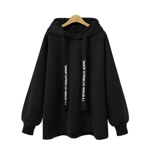 Autumn Winter Women Sweatshirt