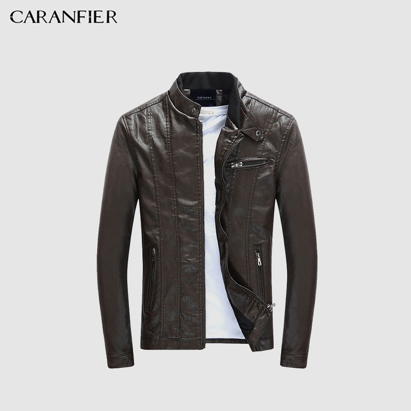 Jackets Coats Motorcycle Biker Faux Leather