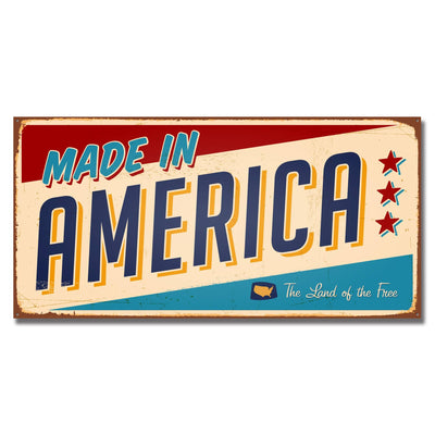 Buy American! The ultimate guide comparison of American Made Button Makers vs Chinese.