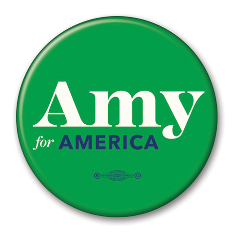 Amy Klobuchar 2020 Items