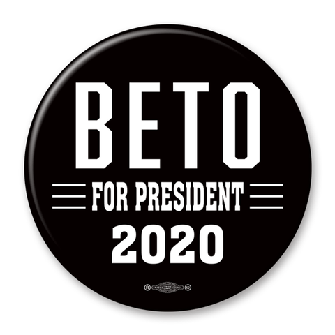 Beto O'Rourke 2020 Items