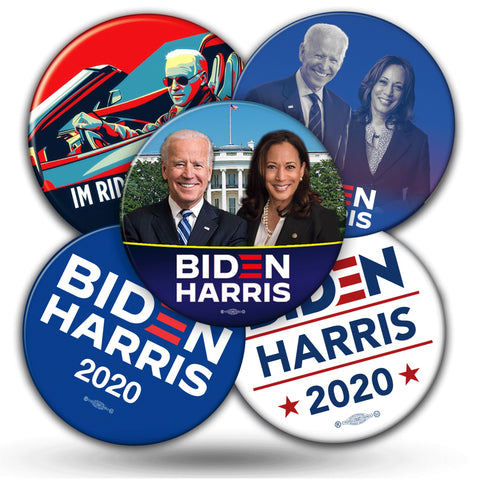 Joe Biden 2020 Items