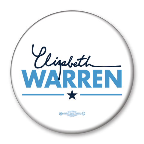 Elizabeth Warren 2020 Items