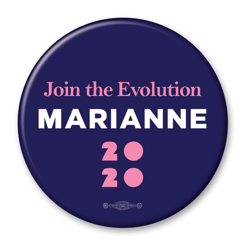 Marianne Williamson 2020 Items