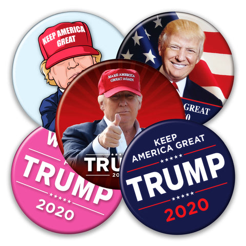 Trump 2020 Items