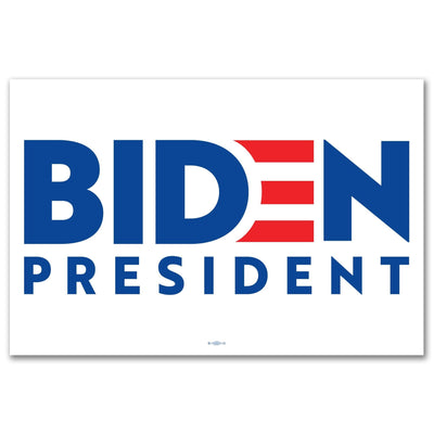 Joe Biden 2020 Rally Sign / JB-Sign-2 - Buttonsonline