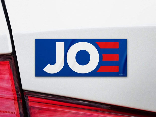 Joe Biden 2020 vinyl outdoor car sticker