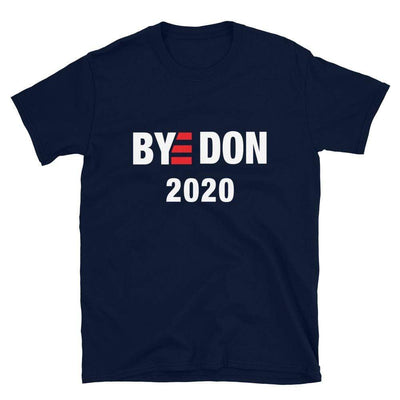 Bye Don Short-Sleeve Unisex T-Shirt