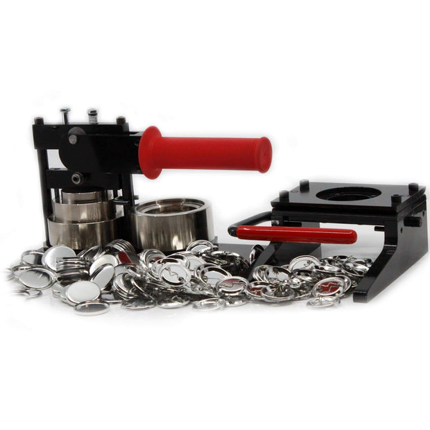 "Model 175 RX, 1.75"" Button Maker Starter Kit - Buttonsonline"