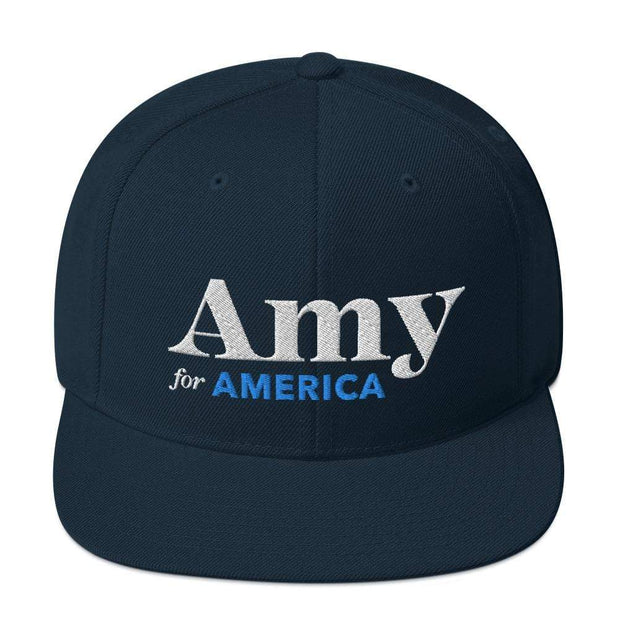Amy Klobuchar for America Hat