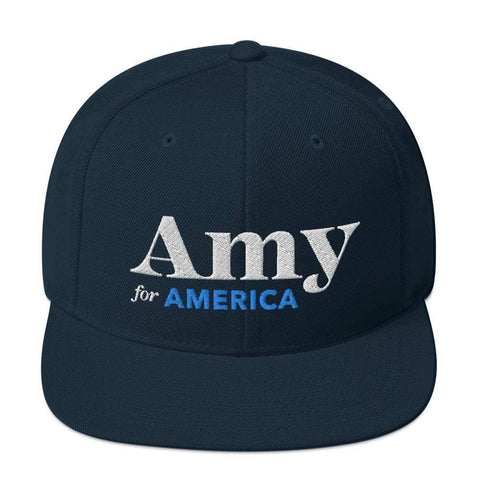 Amy Klobuchar 2020 Hats